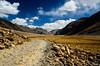 "Taken at Latitude/Longitude:34.044998/76.258397. 6.50 km West Zulidok Kashmir India <a href=""http://www.geonames.org/maps/google_34.044998_76.258397.html""> (Map link)</a>"