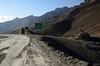 "Taken at Latitude/Longitude:34.289518/76.701222. 4.00 km South-West Chispiyanzan Kashmir India <a href=""http://www.geonames.org/maps/google_34.289518_76.701222.html""> (Map link)</a>"
