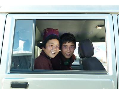 Ladakh Day 1