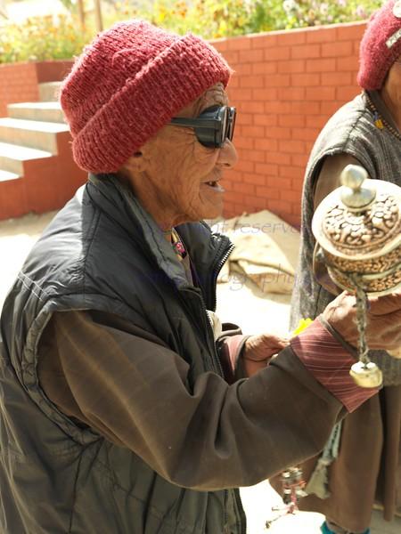 Ladakh MIMC