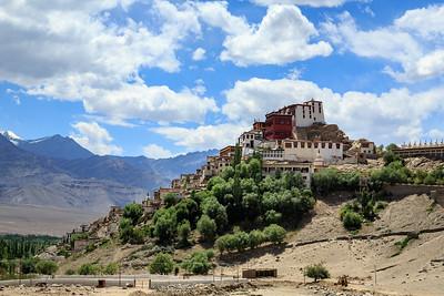 2016 Ladakh, India
