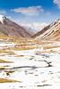 Snow Desert (on the way to Pangong Lake)