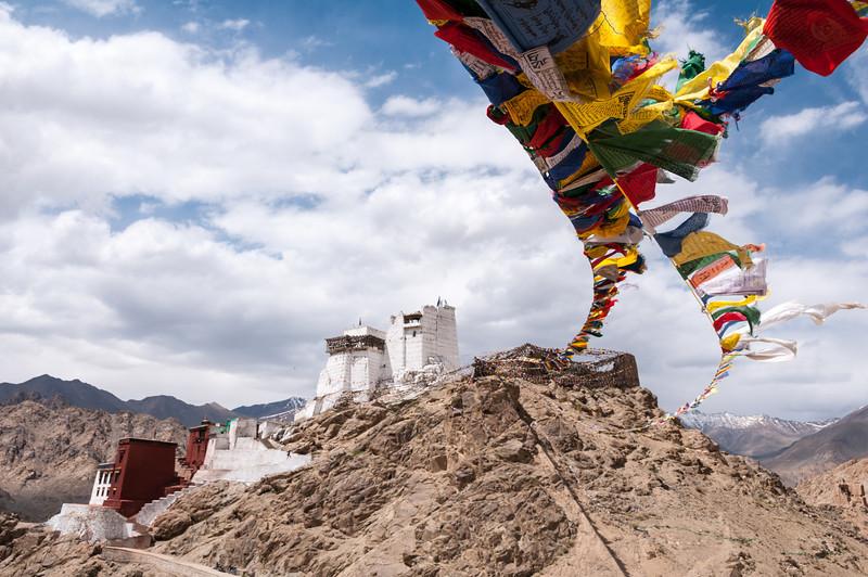 Namgyal Tsemo (Leh Fort), Ladakh