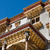 Shey Palace<br /> Ladakh,India<br /> 2008
