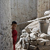 Young Monk<br /> Thiksey, Ladakh-India<br /> 2008