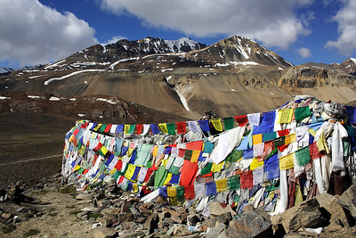 Passes of the western Himalaya