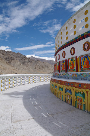 Around Leh