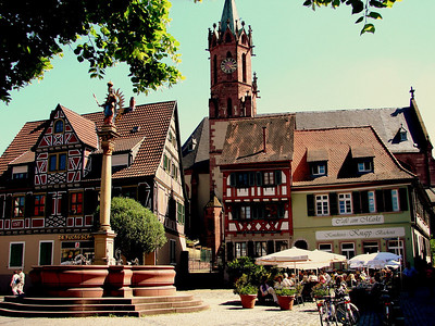 Ladenburg, Germany