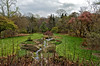 Iris Garden.