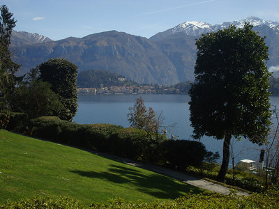 Villa in  Tremezzo, we had a great time!