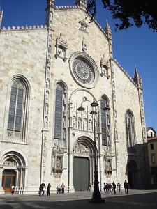 Duomo in Como