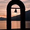 Sunset - Lake Como