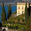 Terraced Villa - Varenna, Italy  Lake Como