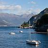 Waterfront - Lake Como, Italy