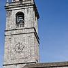 Bell Tower - Bellagio, Italy  Lake Como