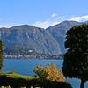 Across Lake Como to Bellagio