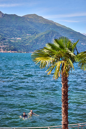 June  17-, 2017- Italy /Switzerland  Milan-Venice-Verona-Lake Como-Lugano trip  Sat 6/17 Como- Bellagio  Credit: Robert Altman