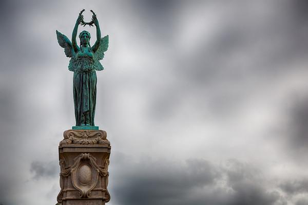 War memorial Penrith
