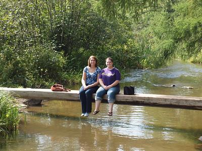Lake Itasca 2009