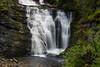 Sweet Creek Falls on Hwy 31 in northeast Washington state.