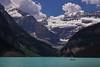 Lake Louise.