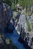 Sunwapta Canyon.