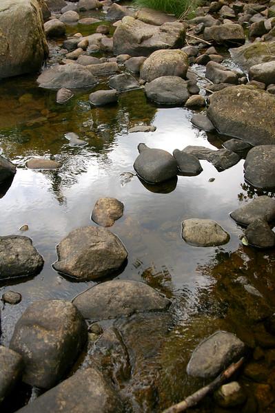Ausable River, Wilmington, New York