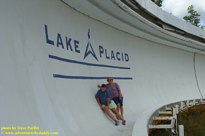 Lake Placid NY Olympic Sites