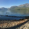 Fallen Leaf Lake Panorama