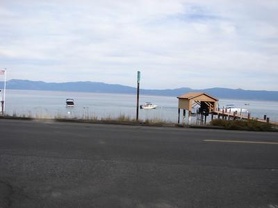 Lake Tahoe 2010
