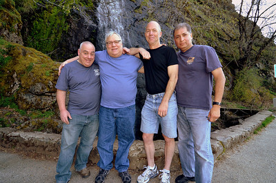 ZZ, Bob, Marlon, Manuel