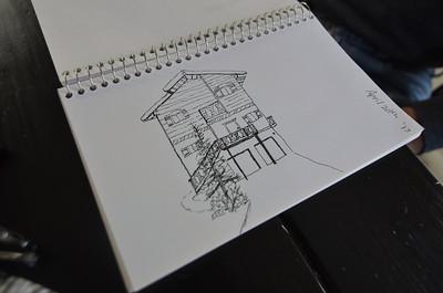 House by Marlon