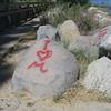 Petroglyphs?
