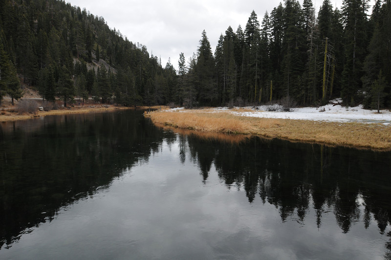 Some video from our hike along the Rubicon trail