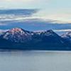 Sierra Panorama from Lake Tahoe