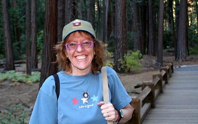2007 - Lake Tahoe / Yosemite