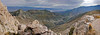 Aguereberry Point looking South into Death Valley (best viewed in x3)