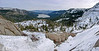 Donner Lake seen from Donner Pass (best viewed in x2)
