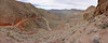 Red Pass on Titus Canyon Road (best viewed in x2)