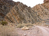 Folding - Titus Canyon