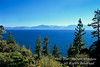 Lake Tahoe, From Nevada Shore, USA, North America