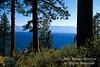 Lake Tahoe, From Nevada Shore, USA, North America