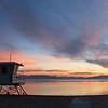 Sand Harbor Sunset II