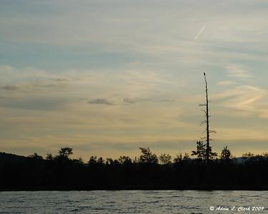Lake Umbagog Maine