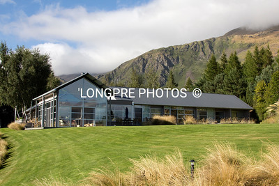WHARE KEA LODGE   Lake Wanaka, NZ