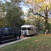Lovely campground, great campsites!