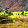 Stunning Lake District Colours