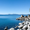 Tahoe from Secret Cove