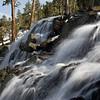 Eagle Falls in Spring