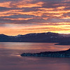Tahoe Sunset_Winter